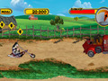 Kostenloser Download Barnyard: Otis' Chopper Challenge Screenshot 2