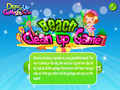 Kostenloser Download Beach Clean Up Game Screenshot 1
