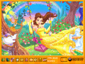 Kostenloser Download Beauty and The Beast Hidden Objects Screenshot 1