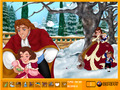 Kostenloser Download Beauty and The Beast Hidden Objects Screenshot 2