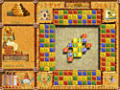 Kostenloser Download Brickshooter Egypt Screenshot 1
