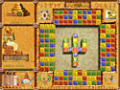 Kostenloser Download Brickshooter Egypt Screenshot 2