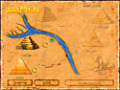 Kostenloser Download Brickshooter Egypt Screenshot 3