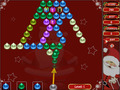Kostenloser Download Bubble Shooting: Christmas Special Screenshot 1