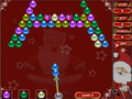 Kostenloser Download Bubble Shooting: Christmas Special Screenshot 2