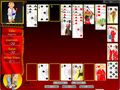 Kostenloser Download Bushido Solitaire Screenshot 2