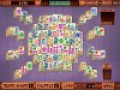 Kostenloser Download Caribbean Mah Jong Screenshot 1
