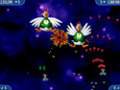 Kostenloser Download Chicken Invaders 2 Screenshot 1