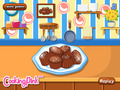 Kostenloser Download Chocolate Banana Muffins Screenshot 3