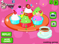 Kostenloser Download Chocolate Cupcake Maker Screenshot 3