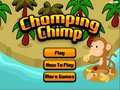 Kostenloser Download Chomping Chimp Screenshot 1