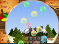Kostenloser Download Christmas Bubbles Screenshot 2
