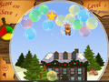 Kostenloser Download Christmas Bubbles Screenshot 3