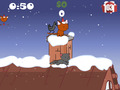 Kostenloser Download Christmas Cat Screenshot 1