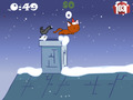 Kostenloser Download Christmas Cat Screenshot 3