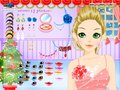 Kostenloser Download Christmas Make Up Screenshot 1