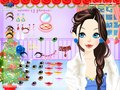 Kostenloser Download Christmas Make Up Screenshot 2