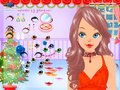 Kostenloser Download Christmas Make Up Screenshot 3