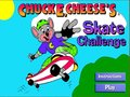 Kostenloser Download Chuck E. Cheese's Skateboard Challenge Screenshot 1