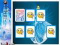 Kostenloser Download Cinderella. Memory Matching Screenshot 2