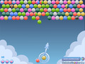 Kostenloser Download Cloudy Bubbles Screenshot 1