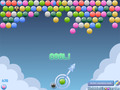 Kostenloser Download Cloudy Bubbles Screenshot 2