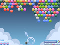 Kostenloser Download Cloudy Bubbles Screenshot 3