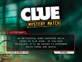Kostenloser Download Clue Mystery Match Screenshot 1