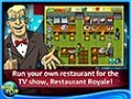 Kostenloser Download Cooking Academy: Restaurant Royale. Free To Play Screenshot 1