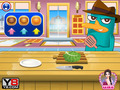 Kostenloser Download Cooking American Hamburger Screenshot 2