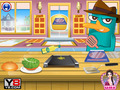 Kostenloser Download Cooking American Hamburger Screenshot 3