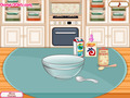Kostenloser Download Cooking Frenzy: Homemade Donuts Screenshot 1