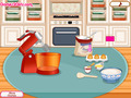 Kostenloser Download Cooking Frenzy: Homemade Donuts Screenshot 2