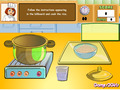 Kostenloser Download Cooking Show — Sushi Rolls Screenshot 2