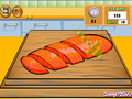Kostenloser Download Cooking Show — Sushi Rolls Screenshot 3