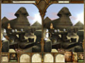 Kostenloser Download Curse of the Pharaoh: Suche nach Nofretete Screenshot 2