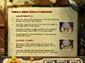 Kostenloser Download Curse of the Pharaoh: Napoleon's Secret Strategy Guide Screenshot 3