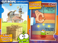 Kostenloser Download Cut the Rope: Experiments Screenshot 1