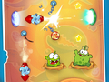 Kostenloser Download Cut the Rope: Time Travel Screenshot 1