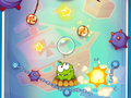 Kostenloser Download Cut the Rope: Time Travel Screenshot 2