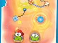 Kostenloser Download Cut the Rope: Time Travel Screenshot 3