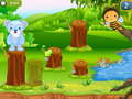 Kostenloser Download Cute Pet Adventure Screenshot 2