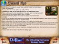 Kostenloser Download Dark Parables: The Red Riding Hood Sisters Strategy Guide Screenshot 1