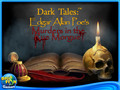 Kostenloser Download Dark Tales: Der Mord in der Rue Morgue von Edgar Allan Poe Sammleredition Screenshot 3