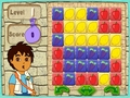 Kostenloser Download Diego's Puzzle Pyramid Screenshot 2