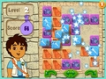 Kostenloser Download Diego's Puzzle Pyramid Screenshot 3