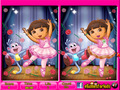Kostenloser Download Dora Six Differences Screenshot 3