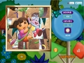 Kostenloser Download Dora Puzzle Fun Screenshot 1