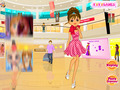 Kostenloser Download Dora - Shopping And Dress Up Screenshot 3