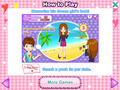 Kostenloser Download Dream Date Dressup Girls Style Screenshot 1